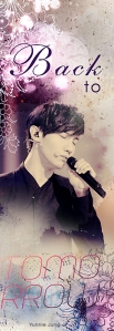 back to tomorrow-changmin